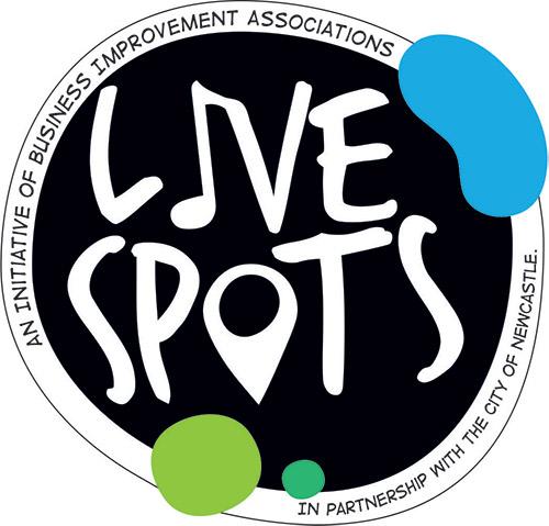 BIA LiveSpots Logo