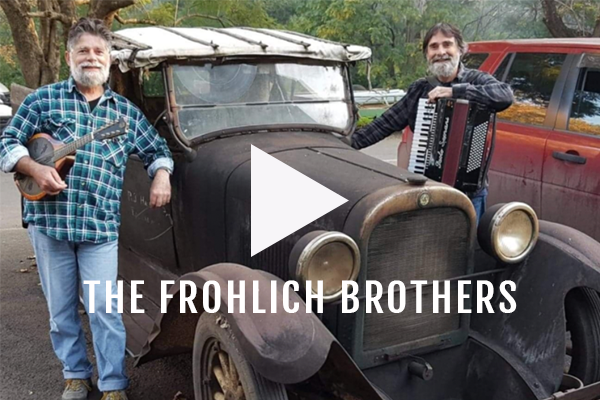 FROHLICH-BROTHERS